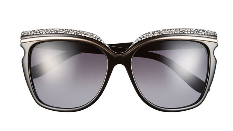 Jimmy Choo 58mm Retro Sunglasses $495