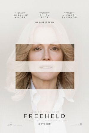Julianne Moore + Ellen Page Fight for Equal Love in 'Freeheld' Trailer