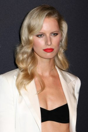 Karolina Kurkova Expecting Second Child