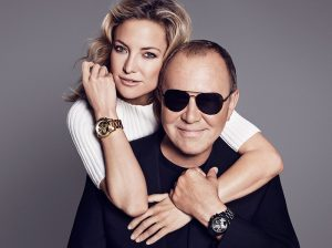 Kate Hudson & Michael Kors Team Up to Fight Hunger