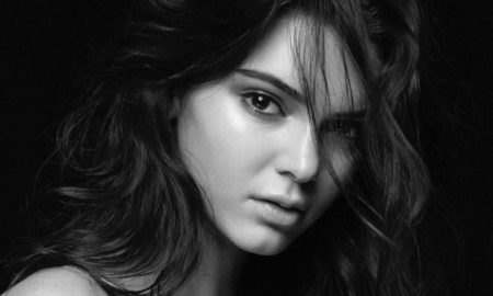 Kendall Jenner went from reality television star to social supermodel in just a two year timespan in a large part thanks to her campaigns for Calvin Klein. 2015 marked Kendall's breakthrough year when she starred in two CK campaigns. One for the brand's Underwear range another for Calvin Klein Jeans.