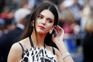 Kendall Jenner Struts to 'Lady Marmalade' in Estee Lauder Commercial