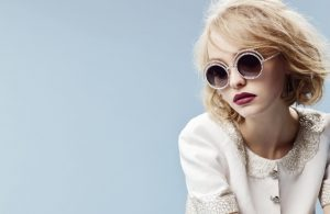 Lily-Rose Depp Lands Her First Chanel Campaign at 16
