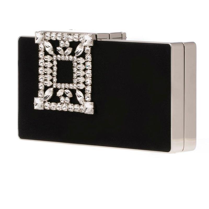 See Manolo Blahnik's Bejeweled Handag Collection