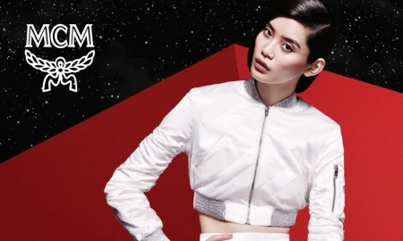 Ming Xi for MCM Fall-Winter 2015 Campaign