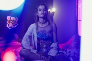 Nasty Gal x For Love and Lemons Team Up for One Hot Summer Collection