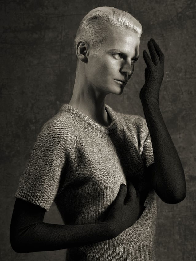 200 Years of Pringle of Scotland: Stella Tennant + More Tapped for Fall Campaign