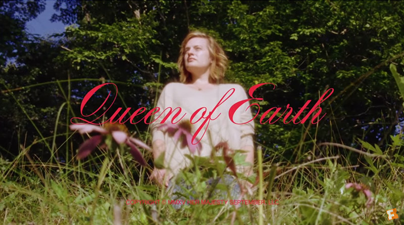 Queen of Earth movie still