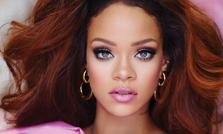 Rihanna stars in RiRi Fragrance advertising campaign
