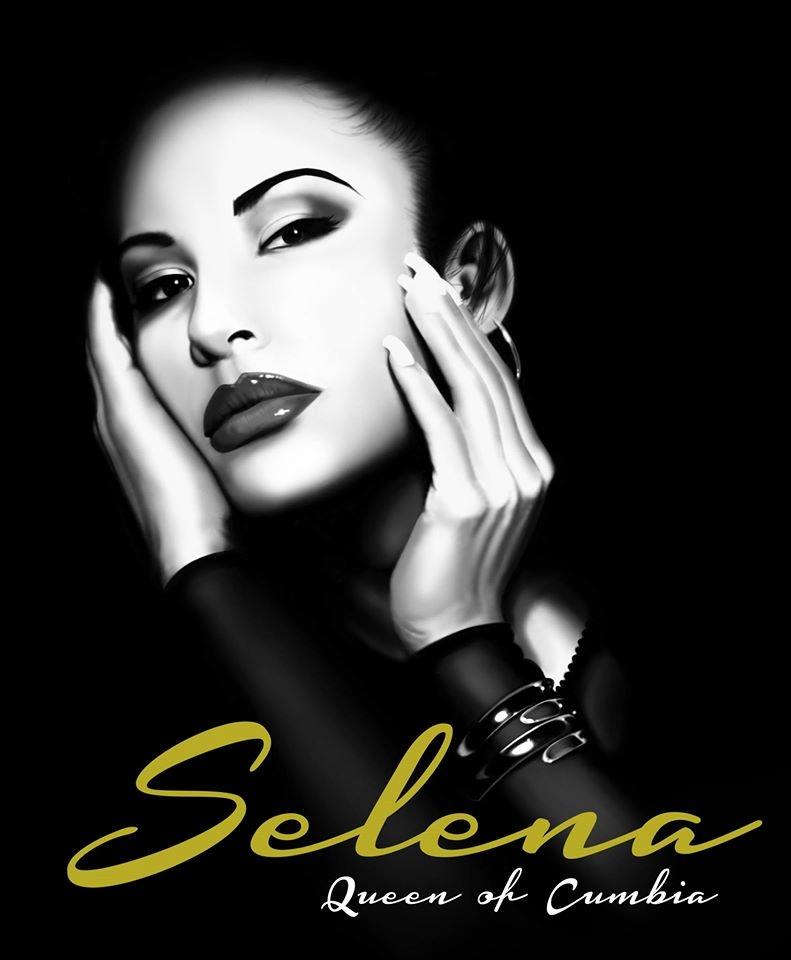 Selena Quintanilla. Image via Selena on Facebook