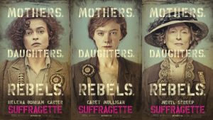 Meryl Streep, Carey Mulligan Fight for Equal Rights in 'Suffragette' Trailer