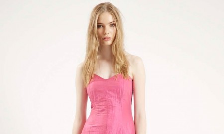 80s Taffeta Prom Dress by Topshop Archive available for $130.00