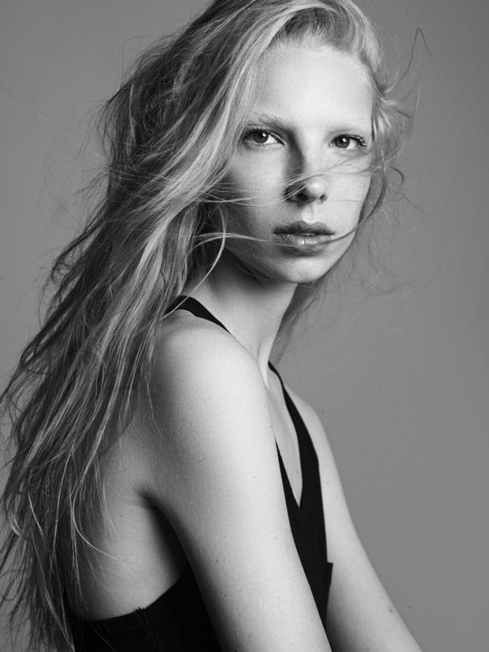 Valentijn De Hingh. Photo: Paparazzi Models