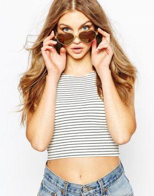 Cool Shades: 7 Retro Inspired Sunglasses