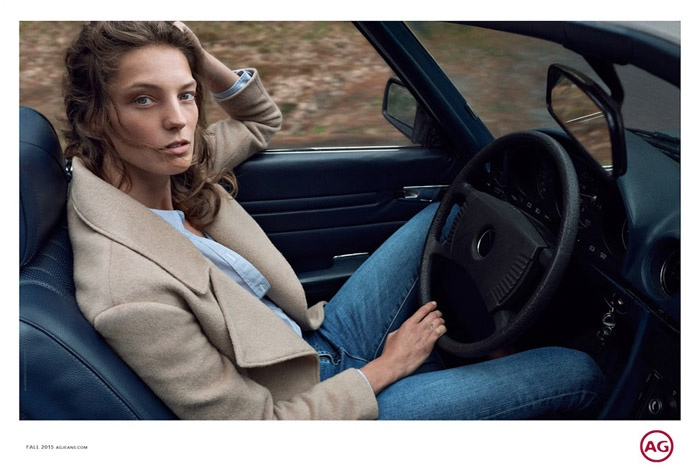 AG Jeans Fall 2015 Ad Campaign02