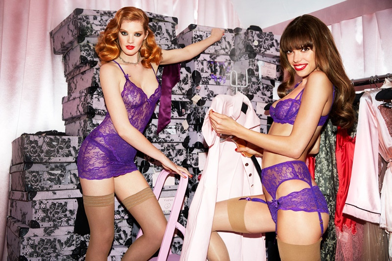 Agent-Provocateur-Fall-2015-Lookbook10
