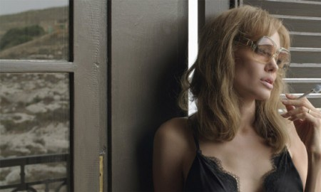 Angelina Jolie in 'By the Sea' still