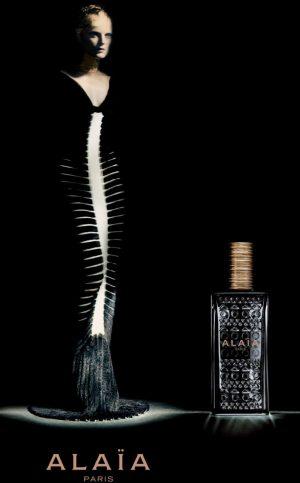 Azzedine Alaïa Launches Debut Fragrance