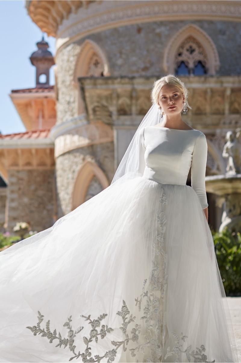 BHLDN Fall 2015 Bridal Wedding Dresses07