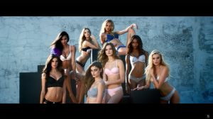 Watch the Victoria's Secret 'Body by Victoria' Commercial