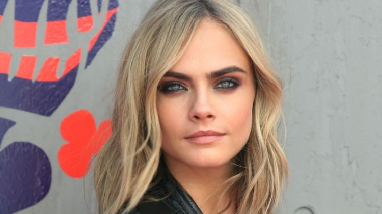 Cara Delevingne. Photo: Twocoms / Deposit Photos