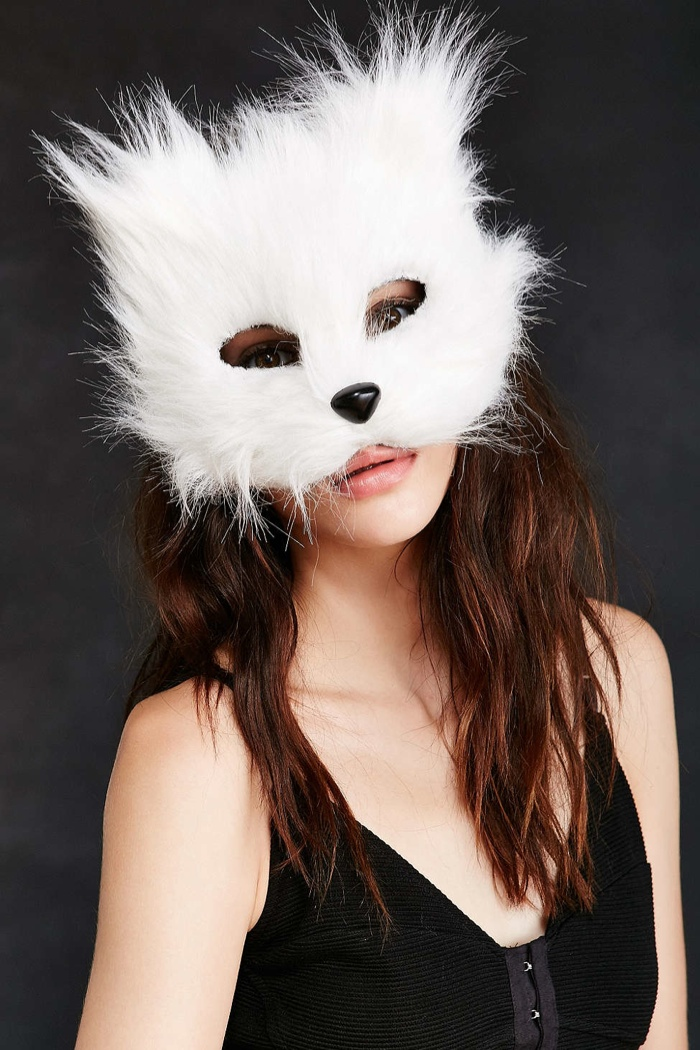 Cat Mask available for $24.00