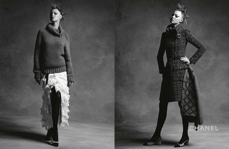 Chanel Fall 2015 Ad Campaign02