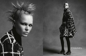 See More Photos From Chanel's Fall 2015 Campaign