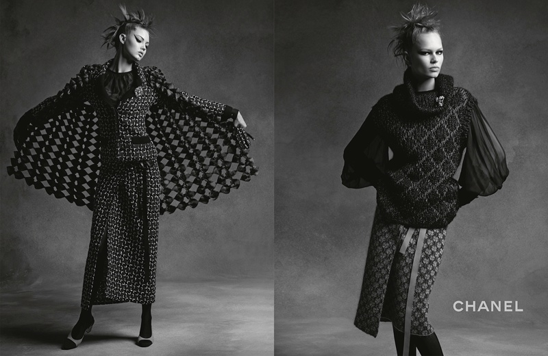 Chanel Fall 2015 Ad Campaign06