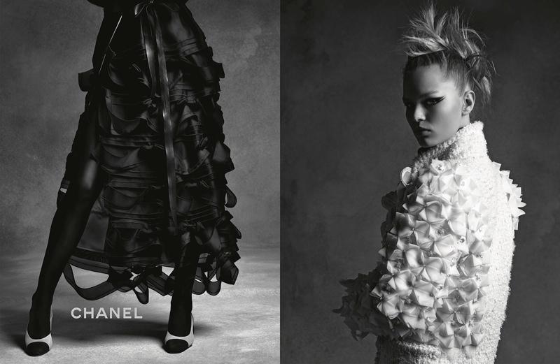 Chanel Fall 2015 Ad Campaign07