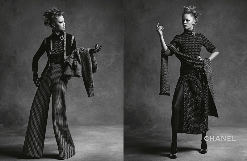 Chanel Fall 2015 Ad Campaign10