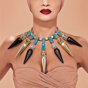 Christian Louboutin to Launch Luxury Lipstick Line
