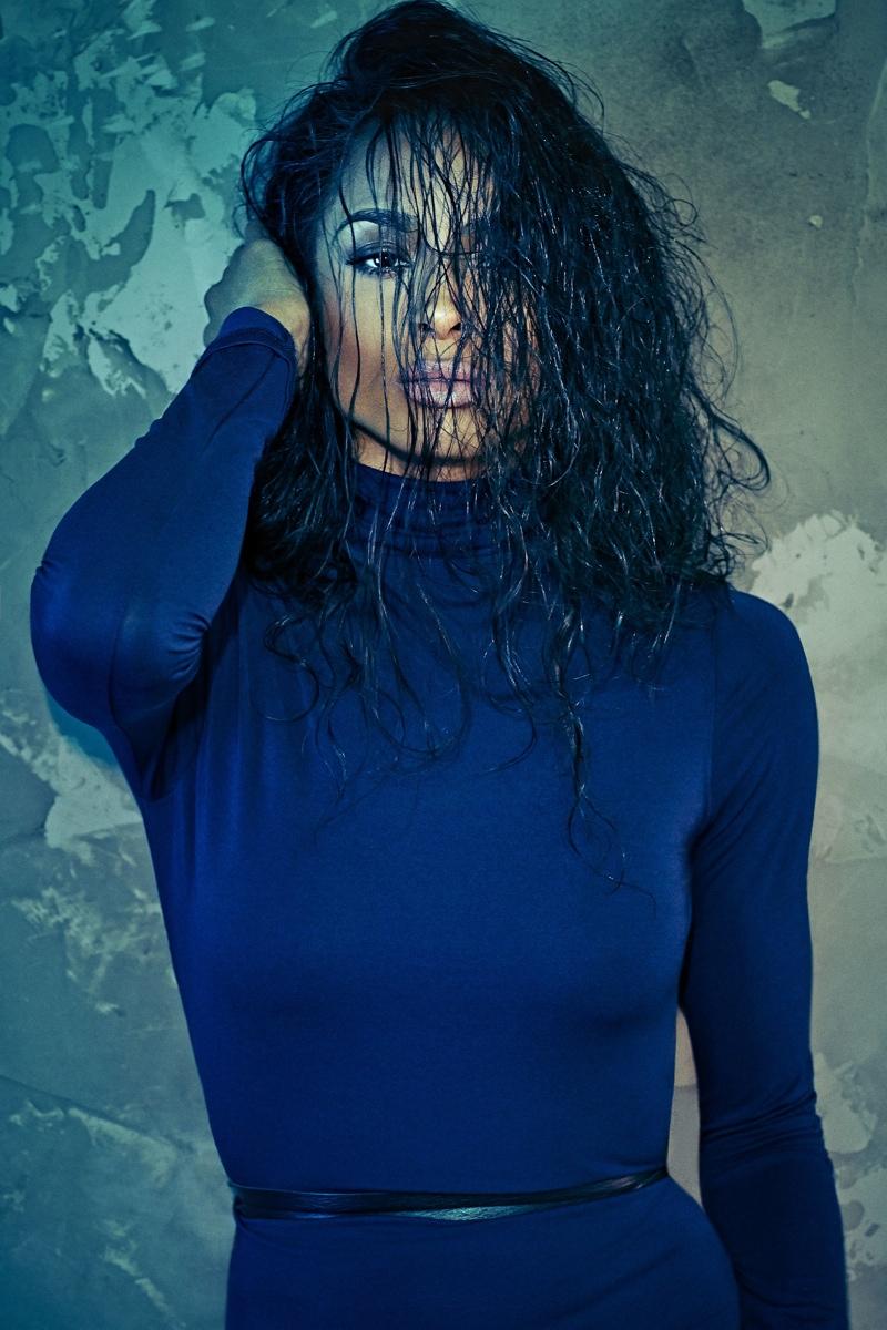 Ciara Shape Magazine September 2015 Cover Photoshoot02