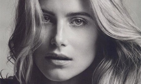 Dree Hemingway for Chloe fragrance campaign