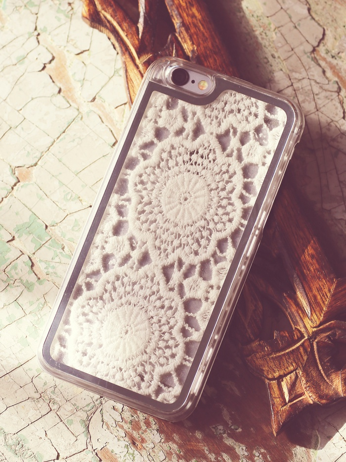 Shop Embellished Iphone 6 Cases Fashion Gone Rogue