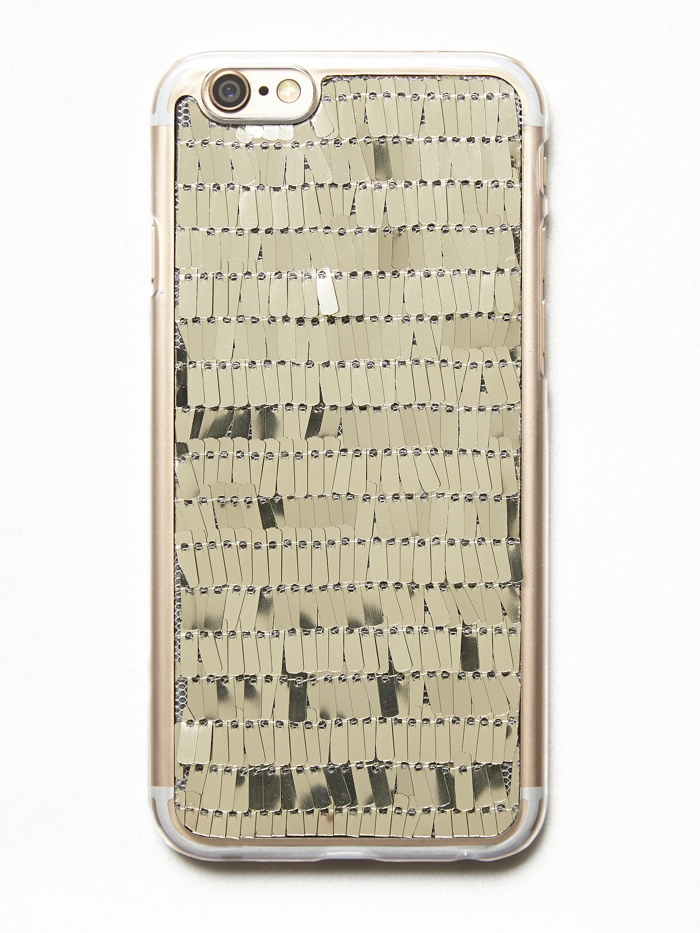 Free People Glitterati iPhone 6 Case