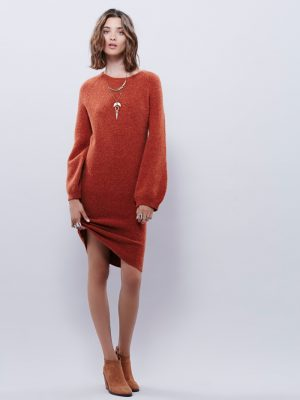 5 Sweater Dresses for Under $300