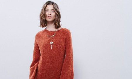 Free People Misty Sweater Dress available for $168.00
