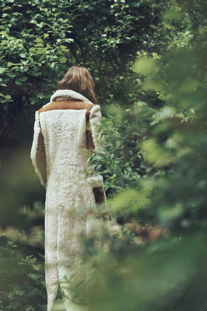 Freja Beha Erichsen Lands WSJ. Magazine's September 2015 Cover Story