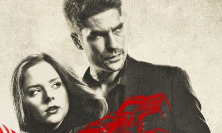 From Dusk Till Dawn season 2 poster with D.J. Cortrona and Madison Davenport