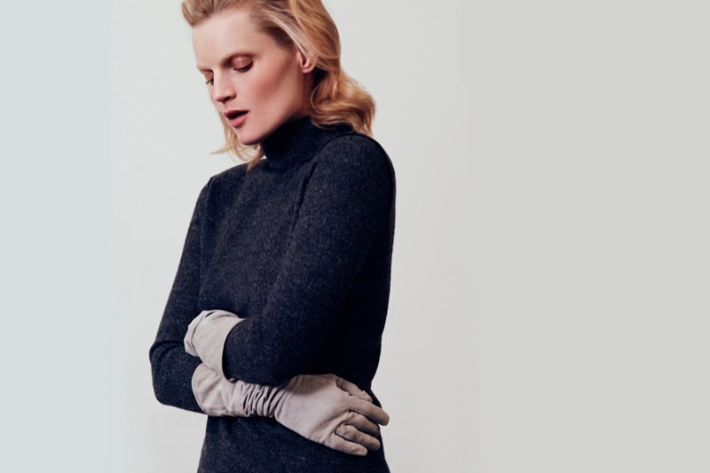 Guinevere Van Seenus Embraces Minimalism for Protagonist Fall '15 Campaign