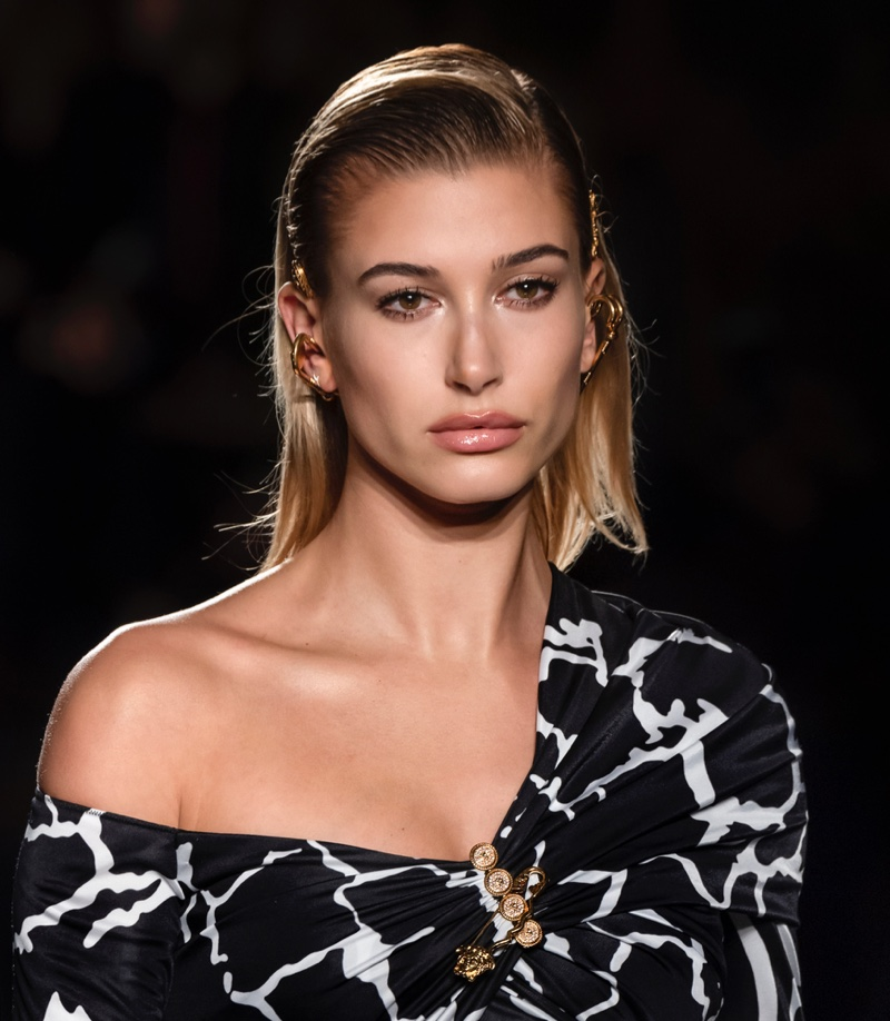 Hailey Baldwin. Photo: SharpShooter / Deposit Photos