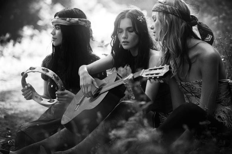 Hippie Style Editorial01