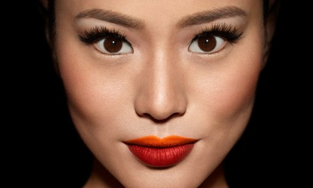 Jamie Chung Make Up For Ever01