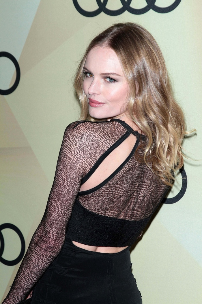 Kate Bosworth. Photo: s_buckley / Shutterstock.com