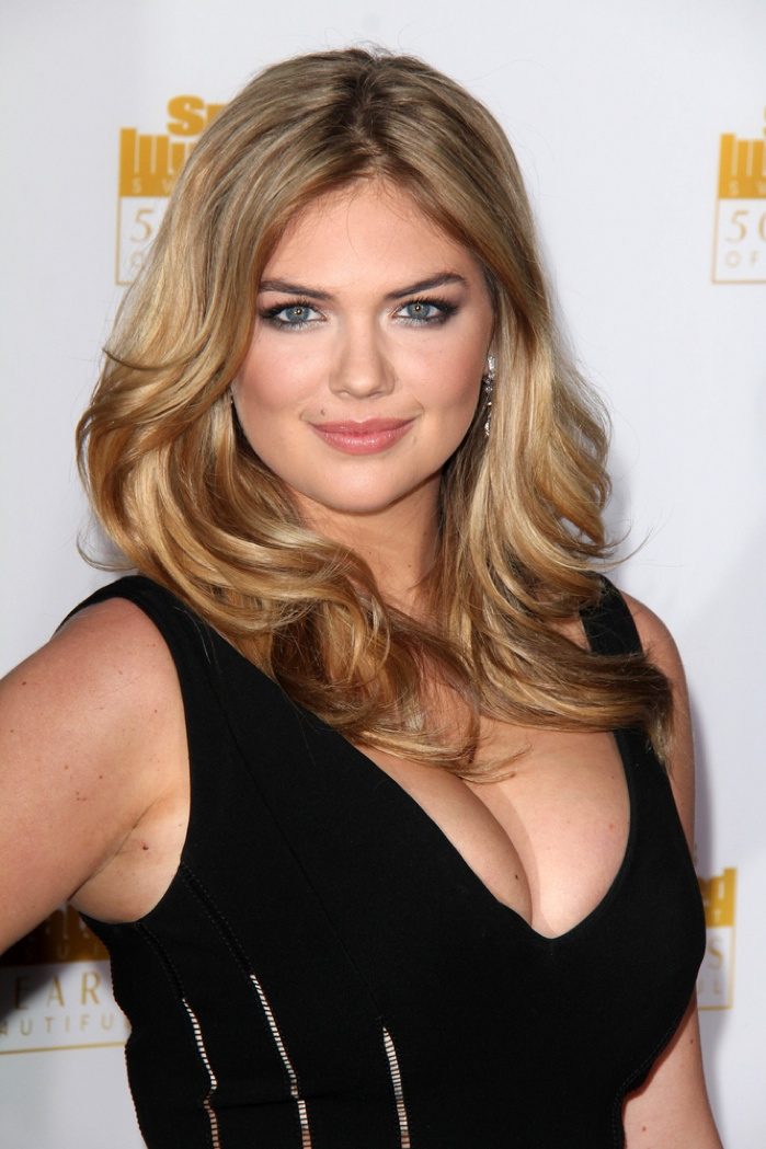 Kate Upton. Photo: Helga Esteb / Shutterstock.com