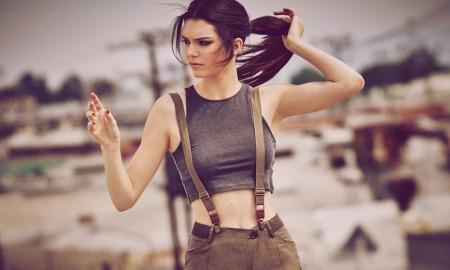 Kendall Jenner Penshoppe Urban Rebels02