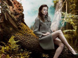 Kristine Froseth Machka Fall 2015 Ad Campaign04