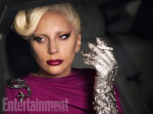Lady Gaga's 'American Horror Story: Hotel' Character Revealed in EW