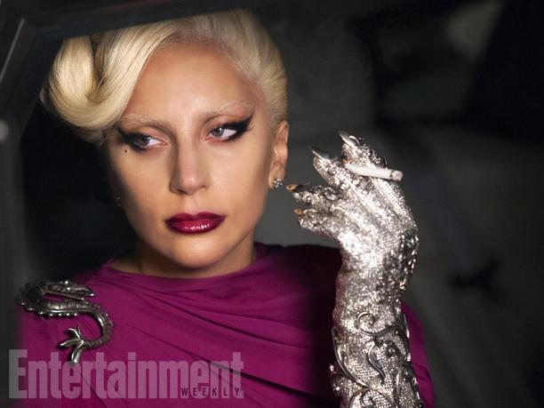 Lady Gaga's 'American Horror Story: Hotel' Character Revealed in EW